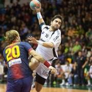 Ruben Montavez - Sportif de haut niveau